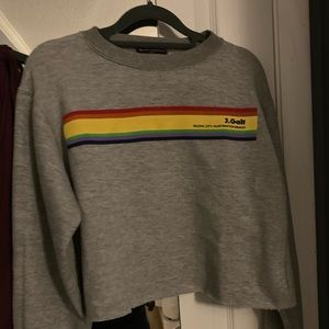 Brandy Melville/John Galt sweater